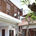 Distort House / TWS &amp; Partners (15)  Fernando Gomulya
