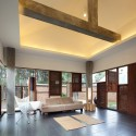 Distort House / TWS &amp; Partners (11)  Fernando Gomulya