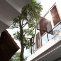 Distort House / TWS &amp; Partners (7)  Fernando Gomulya