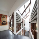 Distort House / TWS &amp; Partners (3)  Fernando Gomulya
