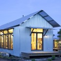 Miller Porch House / Lake | Flato Architects (5) Courtesy of Lake | Flato Architects