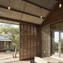 Miller Porch House / Lake | Flato Architects (4) Courtesy of Lake | Flato Architects