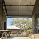 Miller Porch House / Lake | Flato Architects (2) Courtesy of Lake | Flato Architects