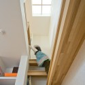 House in Musashisakai / Upsetters Architects (15) Courtesy of Upsetters Architects