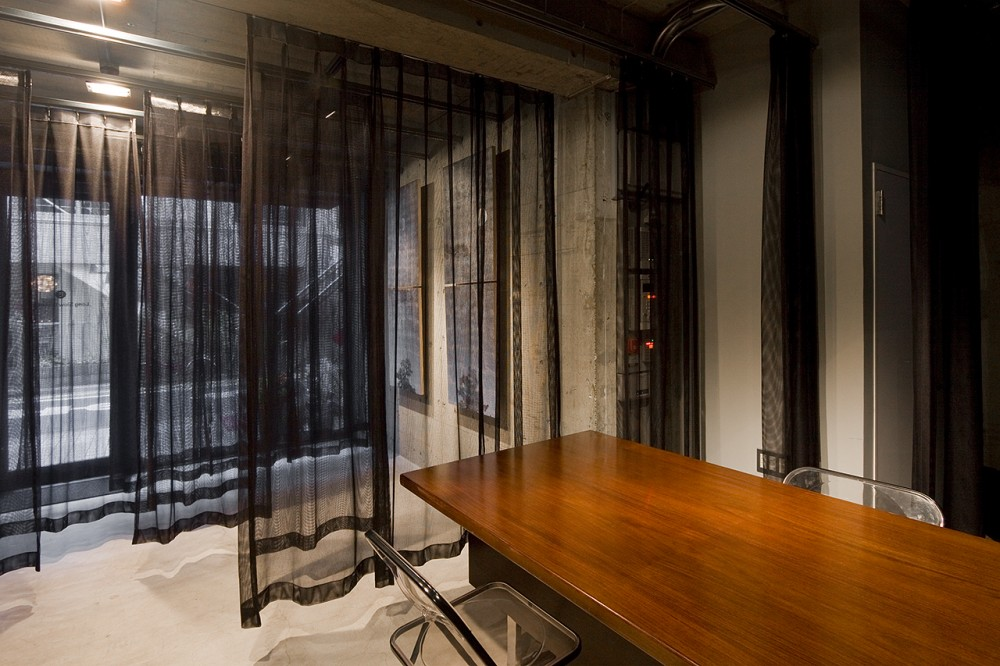Long Slow Distance / Upsetter Architects