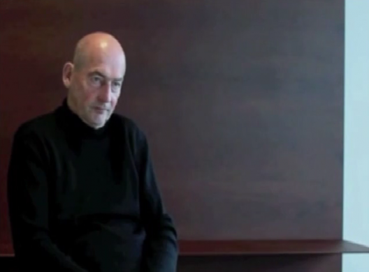 "Rem Koolhaas, interviewed by PwC for ""Cities of Opportunity 2011"""