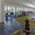 California State University Student Recreation Center / Cannon Design (15) © Brad Feinknopf