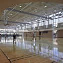 California State University Student Recreation Center / Cannon Design (14) © Brad Feinknopf