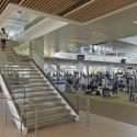 California State University Student Recreation Center / Cannon Design (13) © Brad Feinknopf