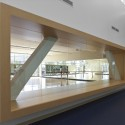 California State University Student Recreation Center / Cannon Design (11) © Brad Feinknopf