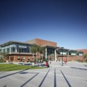 California State University Student Recreation Center / Cannon Design (10) © Brad Feinknopf