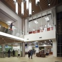 California State University Student Recreation Center / Cannon Design (9) © Brad Feinknopf