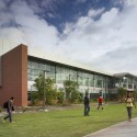 California State University Student Recreation Center / Cannon Design (7) © Brad Feinknopf