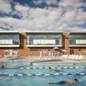 California State University Student Recreation Center / Cannon Design (6) © Brad Feinknopf