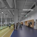 California State University Student Recreation Center / Cannon Design (4) © Brad Feinknopf