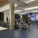 California State University Student Recreation Center / Cannon Design (3) © Brad Feinknopf