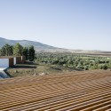 Volubilis Visitor Center / Kilo Architectures (18) © Elio Germani