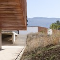 Volubilis Visitor Center / Kilo Architectures (5) © Luc boegly