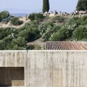 Volubilis Visitor Center / Kilo Architectures (2) © Luc boegly