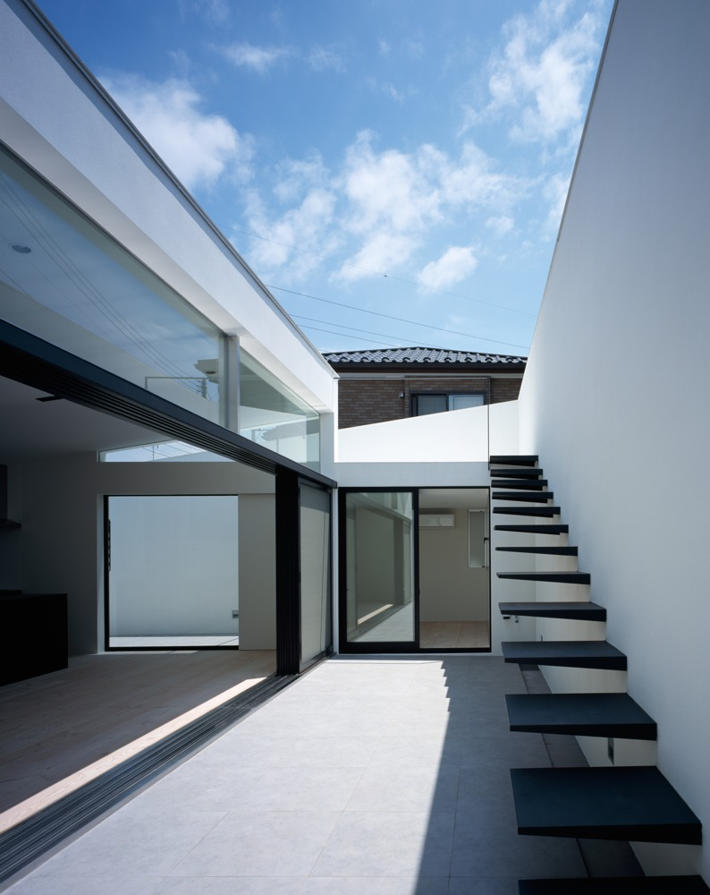 MUR House / Apollo Architects &#038; Associates