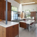 Berkeley Courtyard House / WA Design Inc (13) Courtesy of WA Design Inc