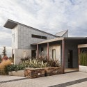 Berkeley Courtyard House / WA Design Inc (12) Courtesy of WA Design Inc