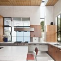 Berkeley Courtyard House / WA Design Inc (8) Courtesy of WA Design Inc