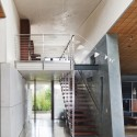 Berkeley Courtyard House / WA Design Inc (7) Courtesy of WA Design Inc