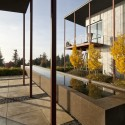 Berkeley Courtyard House / WA Design Inc (6) Courtesy of WA Design Inc