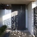 Berkeley Courtyard House / WA Design Inc (5) Courtesy of WA Design Inc