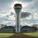 TAG Farnborough Airport / 3D Reid Architects (1) © 3D Reid Architects