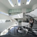 TAG Farnborough Airport / 3D Reid Architects (10) © 3D Reid Architects