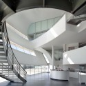 TAG Farnborough Airport / 3D Reid Architects (9) © 3D Reid Architects
