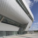 TAG Farnborough Airport / 3D Reid Architects (2) © 3D Reid Architects