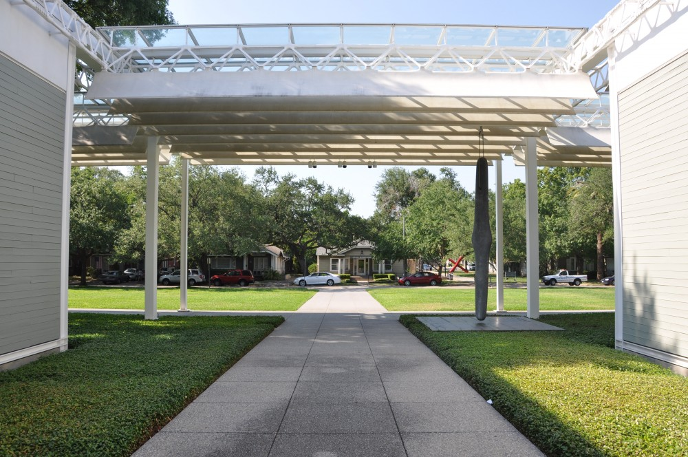 AD Classics: Menil Collection / Renzo Piano