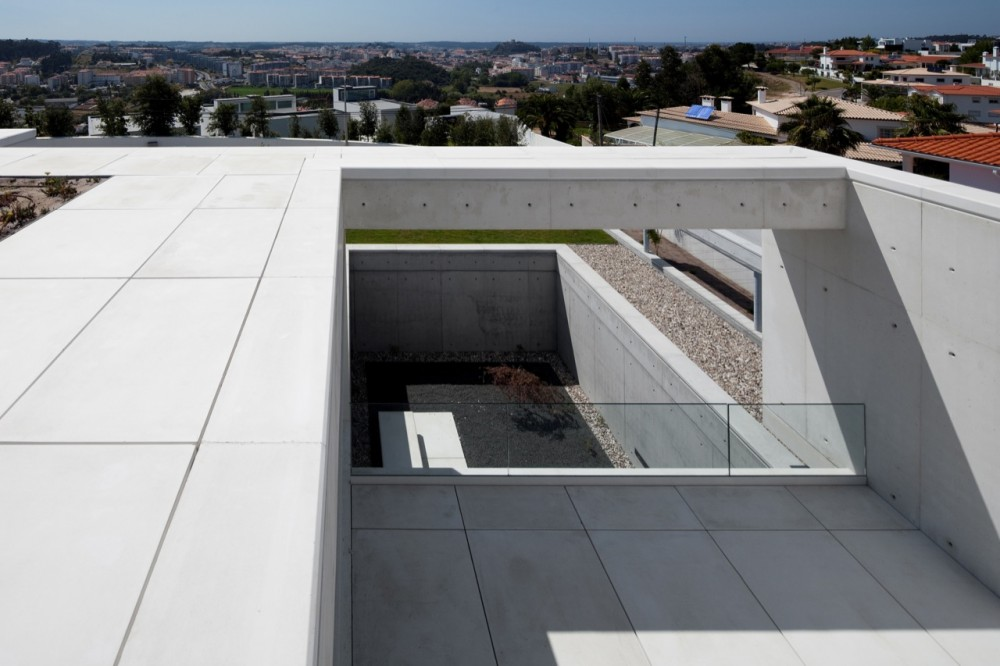 House in Leiria / ARX