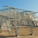 Netscape: SCI-Arc Graduation Pavilion 2011 / Oyler Wu Collaborative with SCI-Arc (20) © Scott Mayoral
