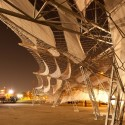 Netscape: SCI-Arc Graduation Pavilion 2011 / Oyler Wu Collaborative with SCI-Arc (6) © Scott Mayoral