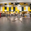 Punt Road Oval Redevelopment / Suters Architects  (20) © Emma Cross