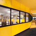 Punt Road Oval Redevelopment / Suters Architects  (17) © Emma Cross