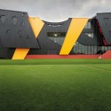 Punt Road Oval Redevelopment / Suters Architects  (14) © Emma Cross