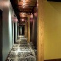 Iron Horse Hotel / The Kubala Washatko Architects (4) © The Kubala Washatko Architects, Inc.