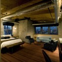 Iron Horse Hotel / The Kubala Washatko Architects (1) © The Kubala Washatko Architects, Inc.