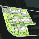 Sustainable Residential Complex (9) site plan