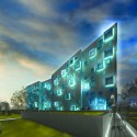 Sustainable Residential Complex (6) Courtesy of Morfearch