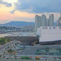 Cinema Center in Busan, South Korea / Coop Himmelb(l)au (16)  Nathan Willock