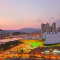 Cinema Center in Busan, South Korea / Coop Himmelb(l)au (15)  Nathan Willock
