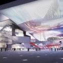 Cinema Center in Busan, South Korea / Coop Himmelb(l)au (12)  ISOCHROM