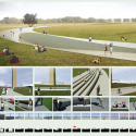Washington Monument Grounds Competition Finalists (5) You and Me