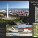 Washington Monument Grounds Competition Finalists (3) The People's Forum